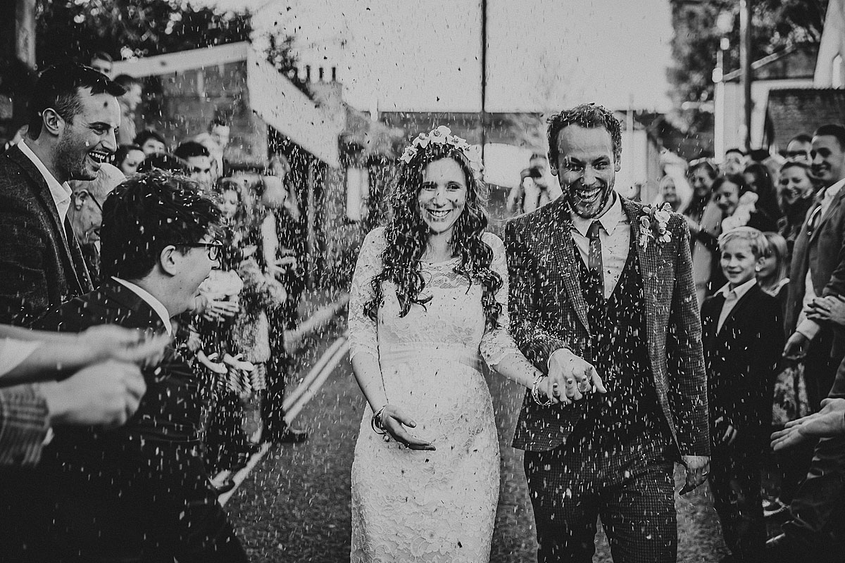 wedding photography calstock