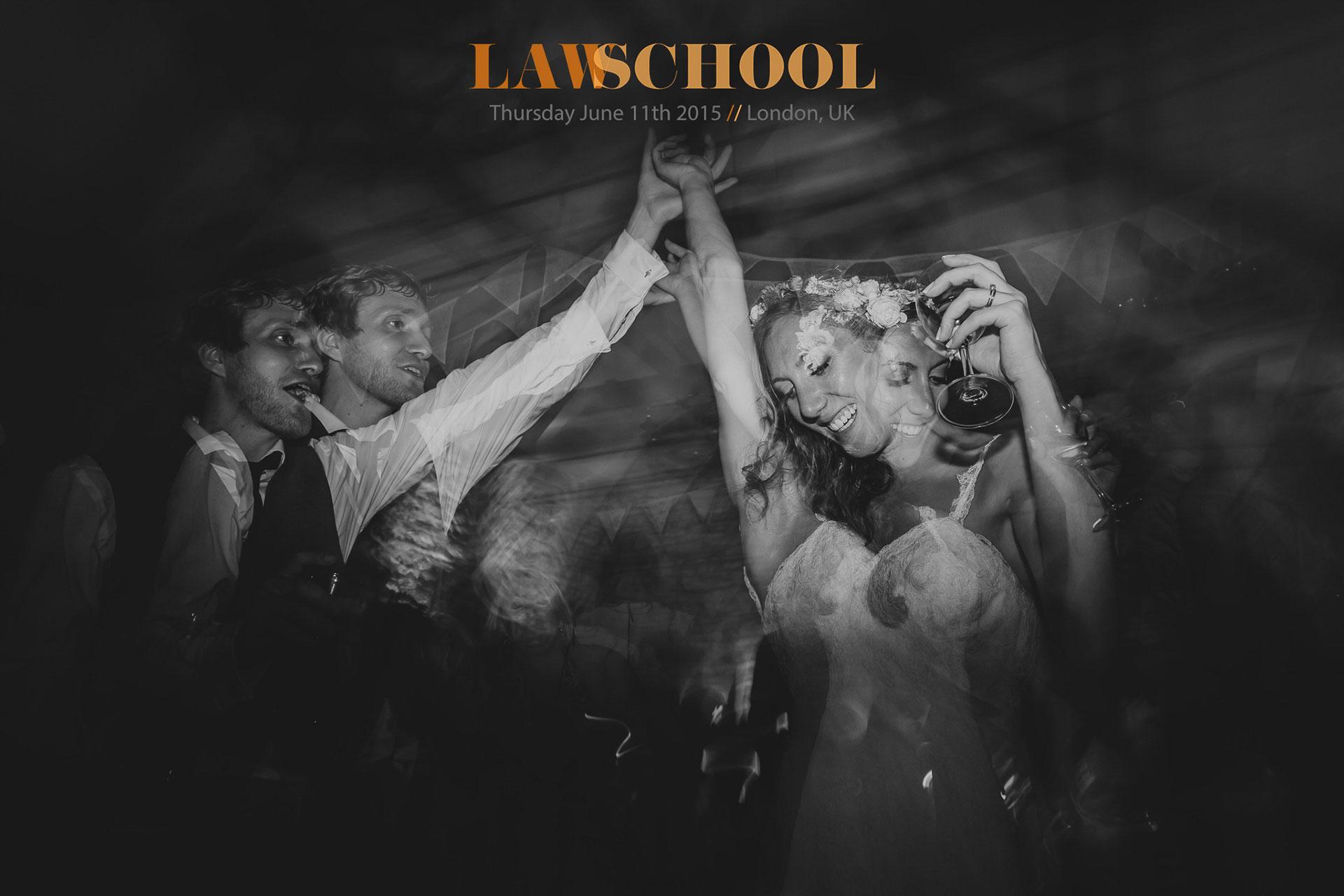 Law School / Wedding Photography Workshop / June 11th 2015 / London, UK