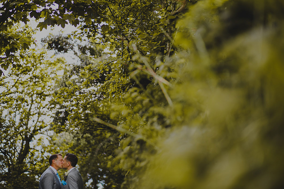 prussia cove cornwall wedding photography