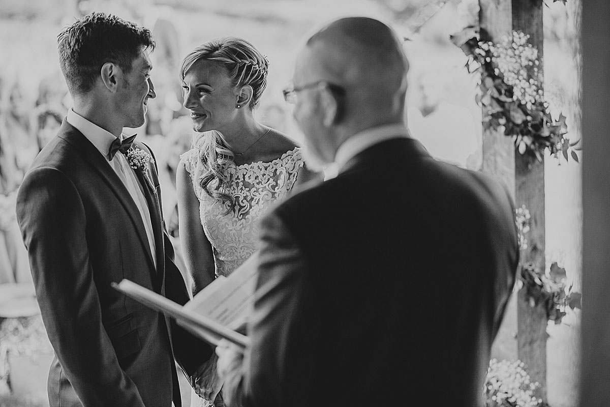 documentary wedding photographer trevenna barns