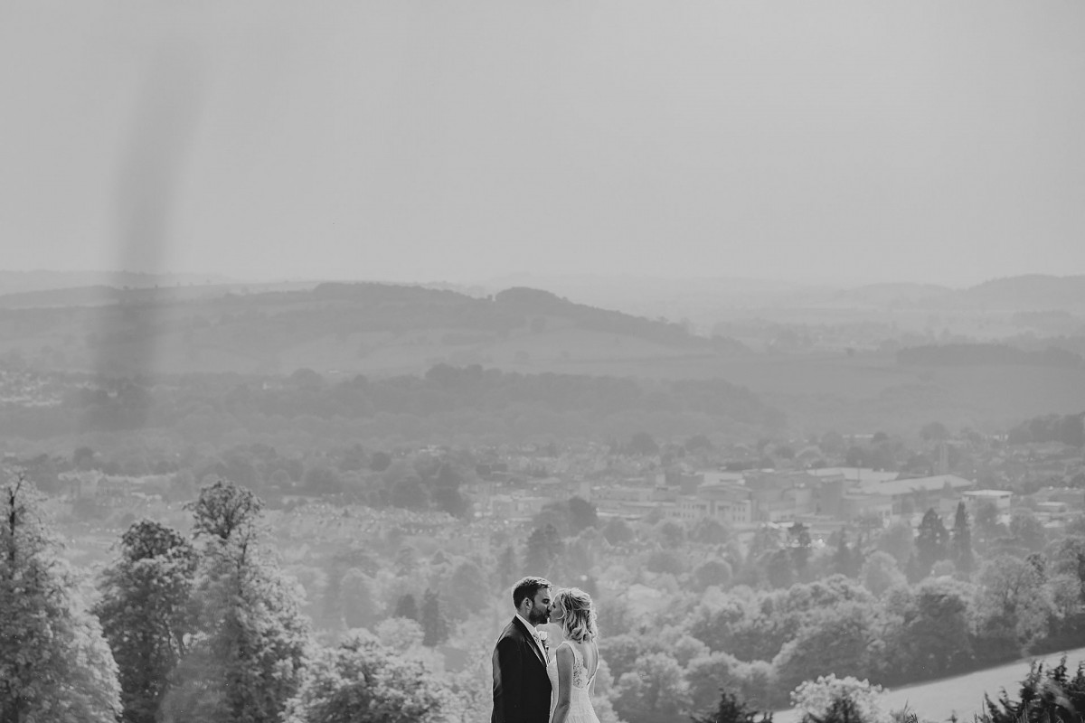 One Shot Preview: Claire & Paul, Bath