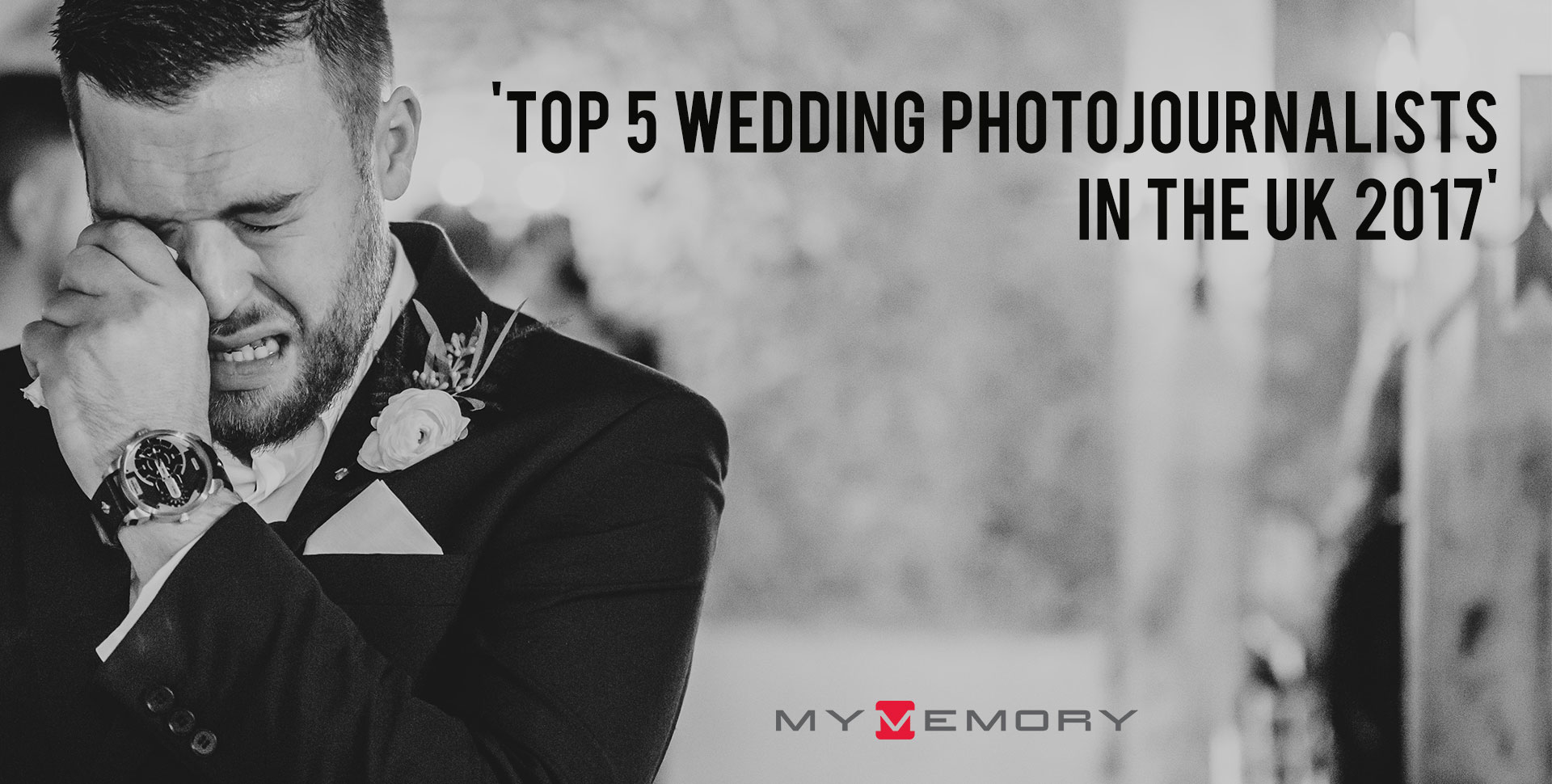 top 5 wedding photojournalist in the UK 2017