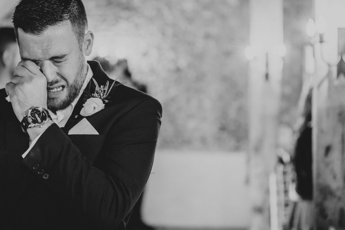 Named 1 of the 'Top 5 Wedding Photojournalists in the UK 2017'
