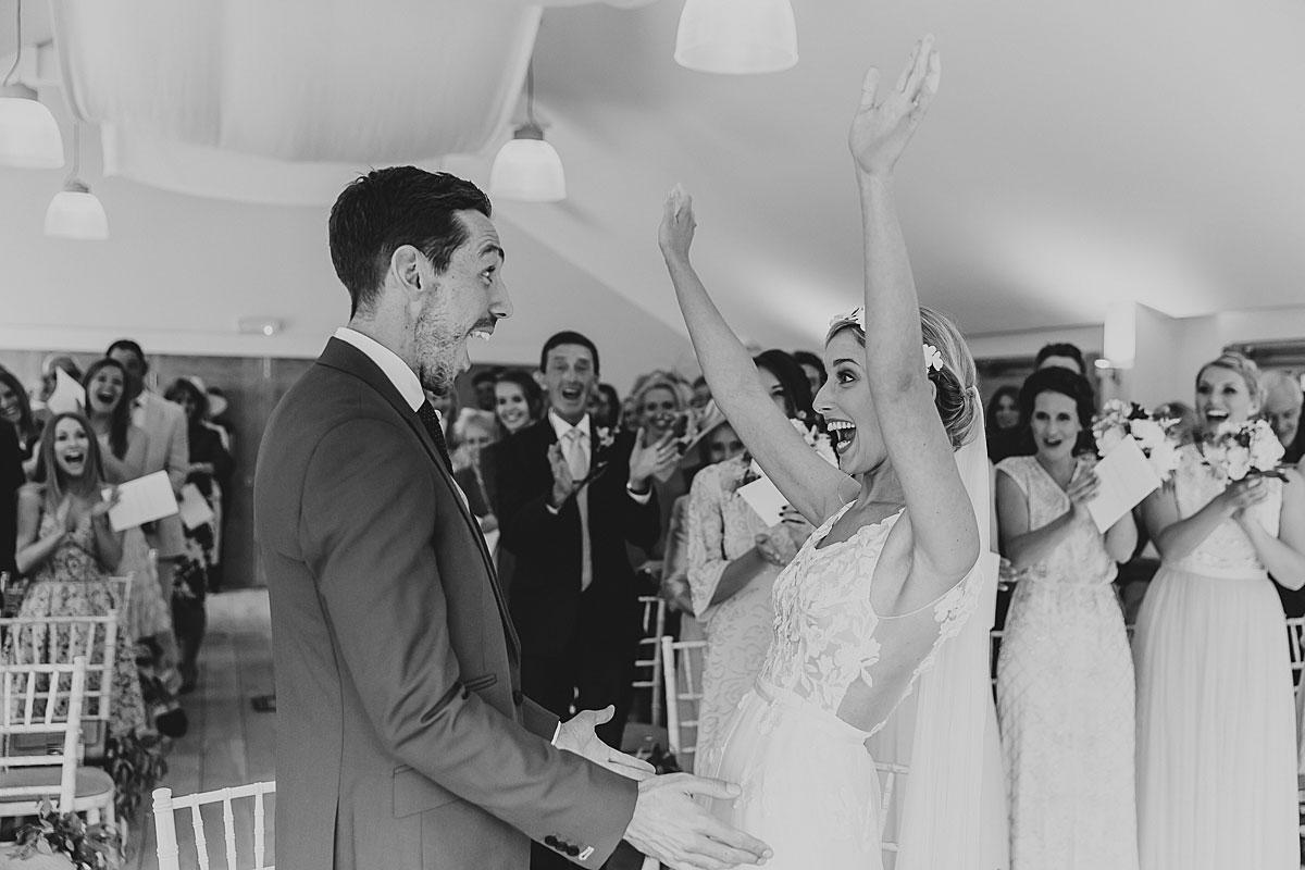 wedding photography wasing park