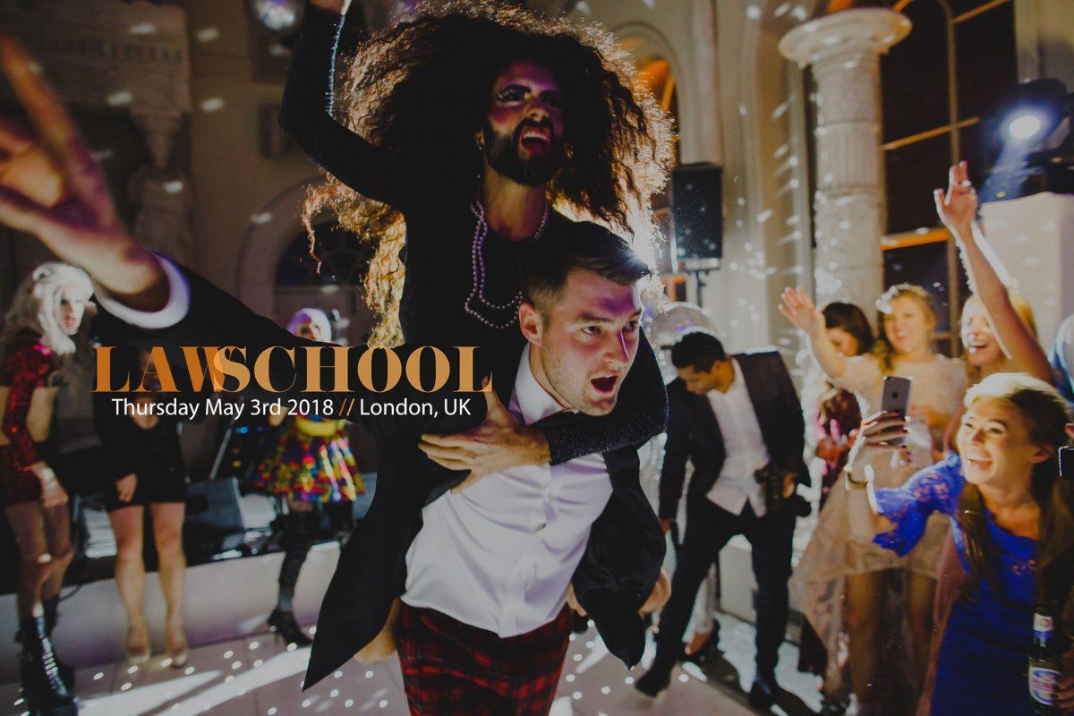 Law School / Wedding Photography Workshop / May 3rd 2018 / London, UK
