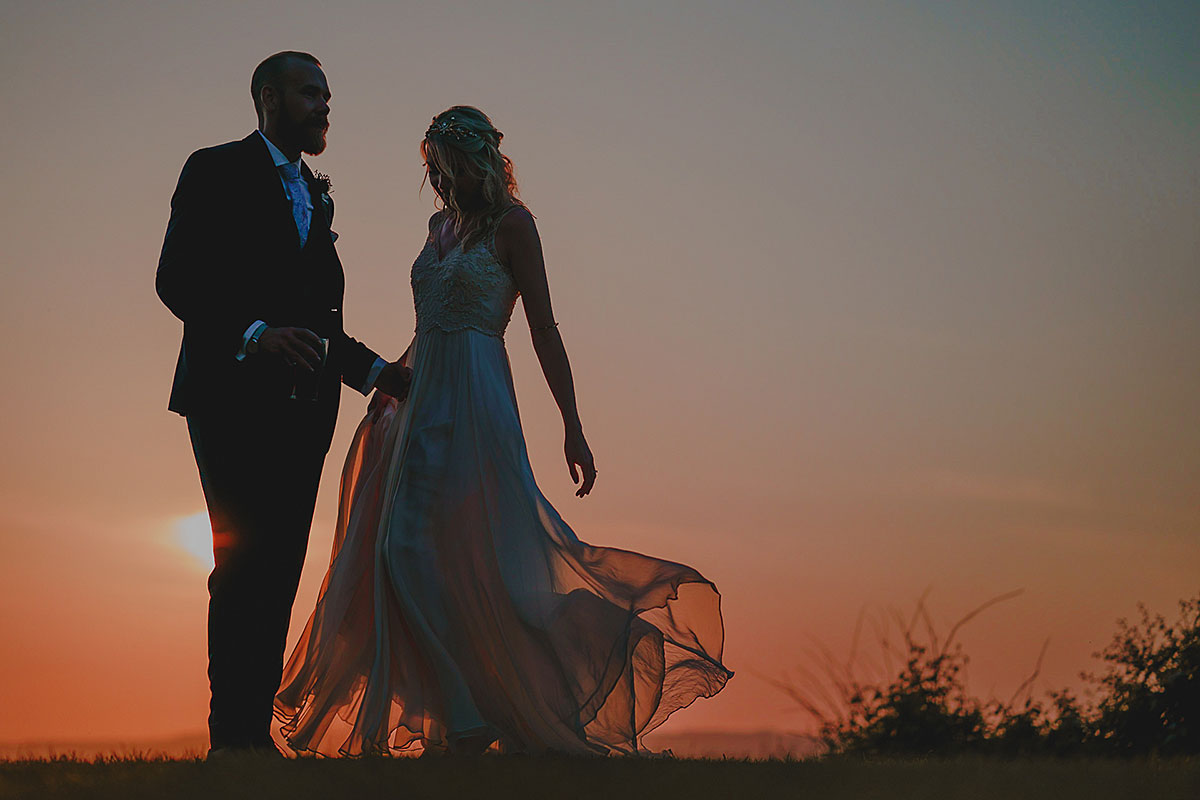 wedding photographer Polhawn Fort