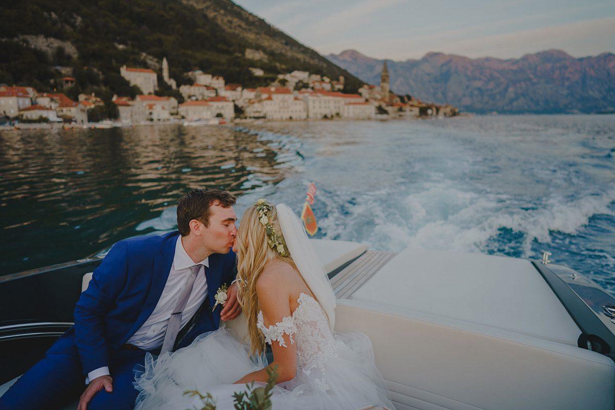 Jenna & Stefan / Montenegro
