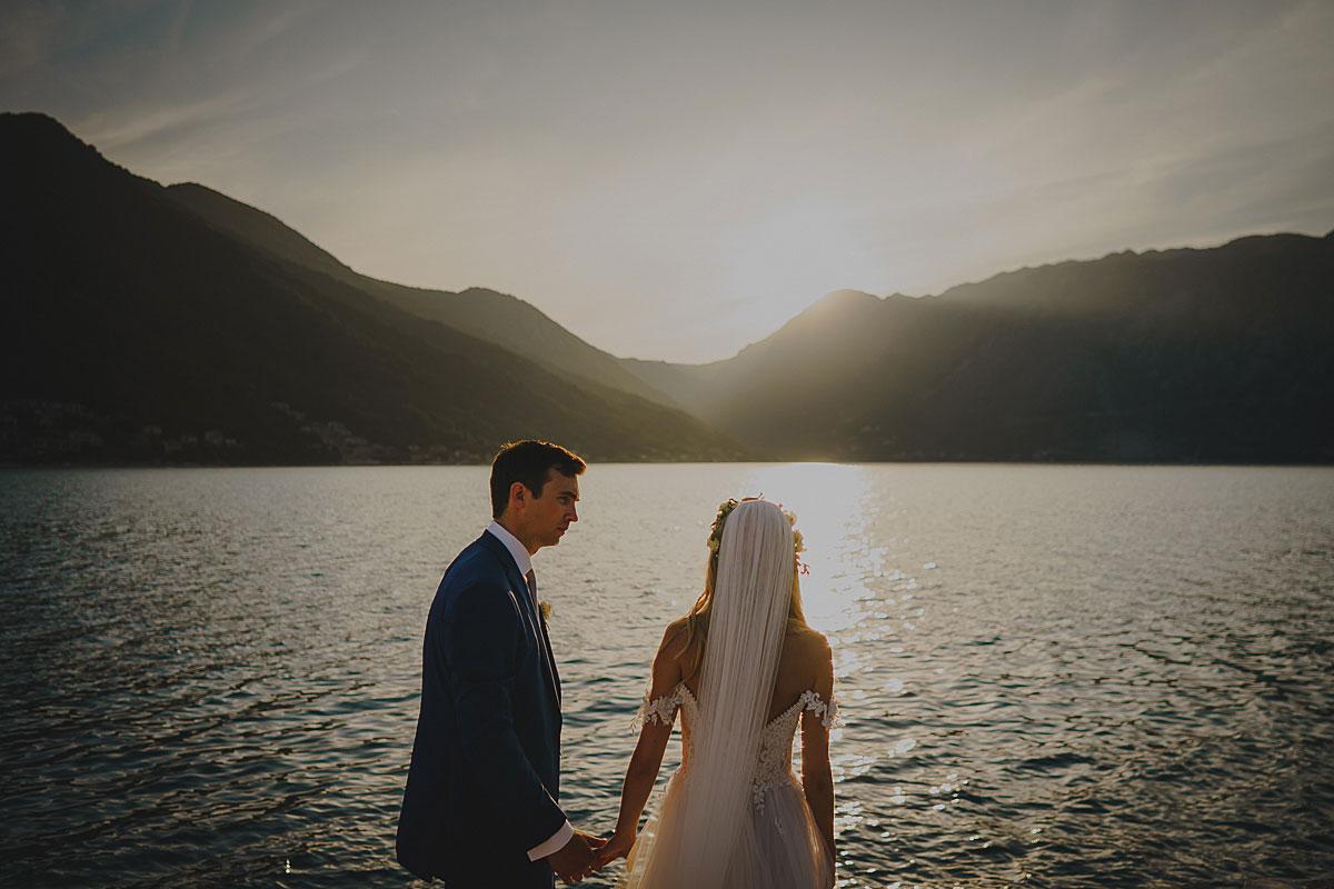 Montenegro wedding photography