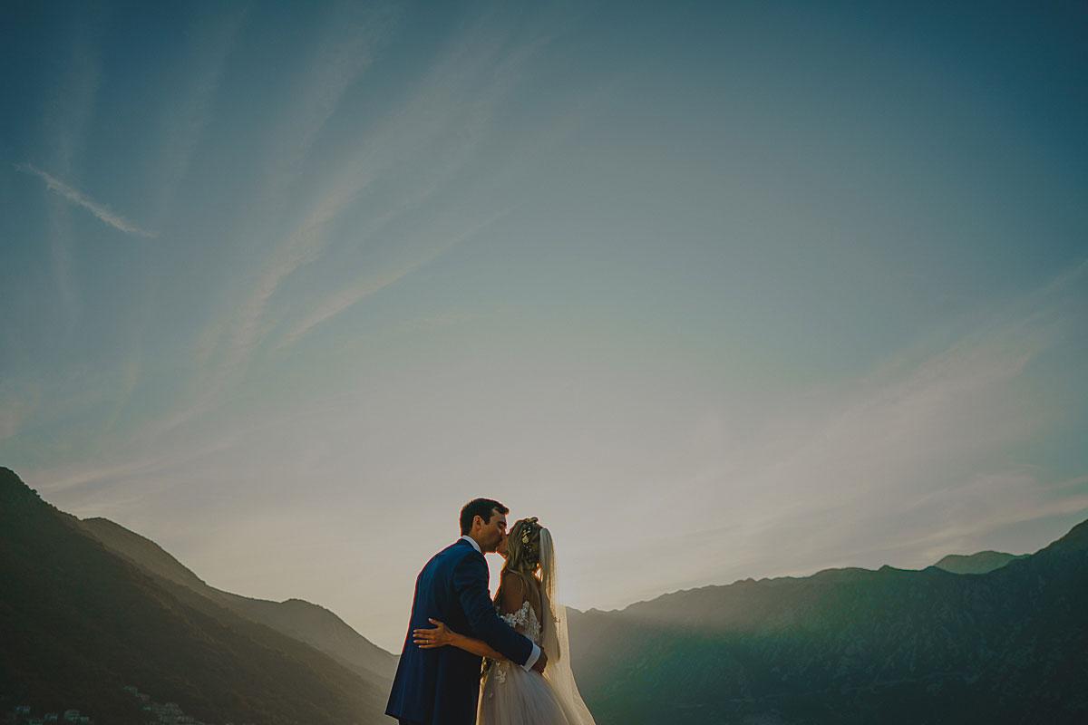 wedding photographer Montenegro