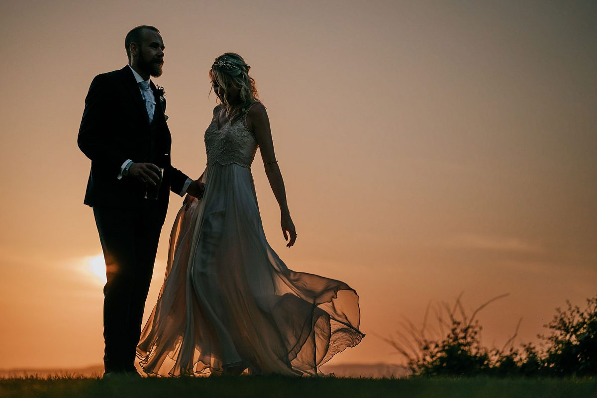 Kelly & James / Polhawn Fort, Cornwall