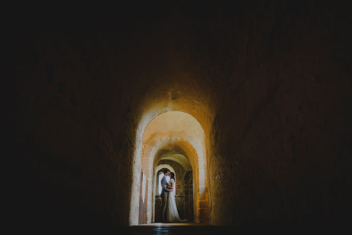 One Shot Preview: Aimie & Colin / Hedingham Castle, Essex