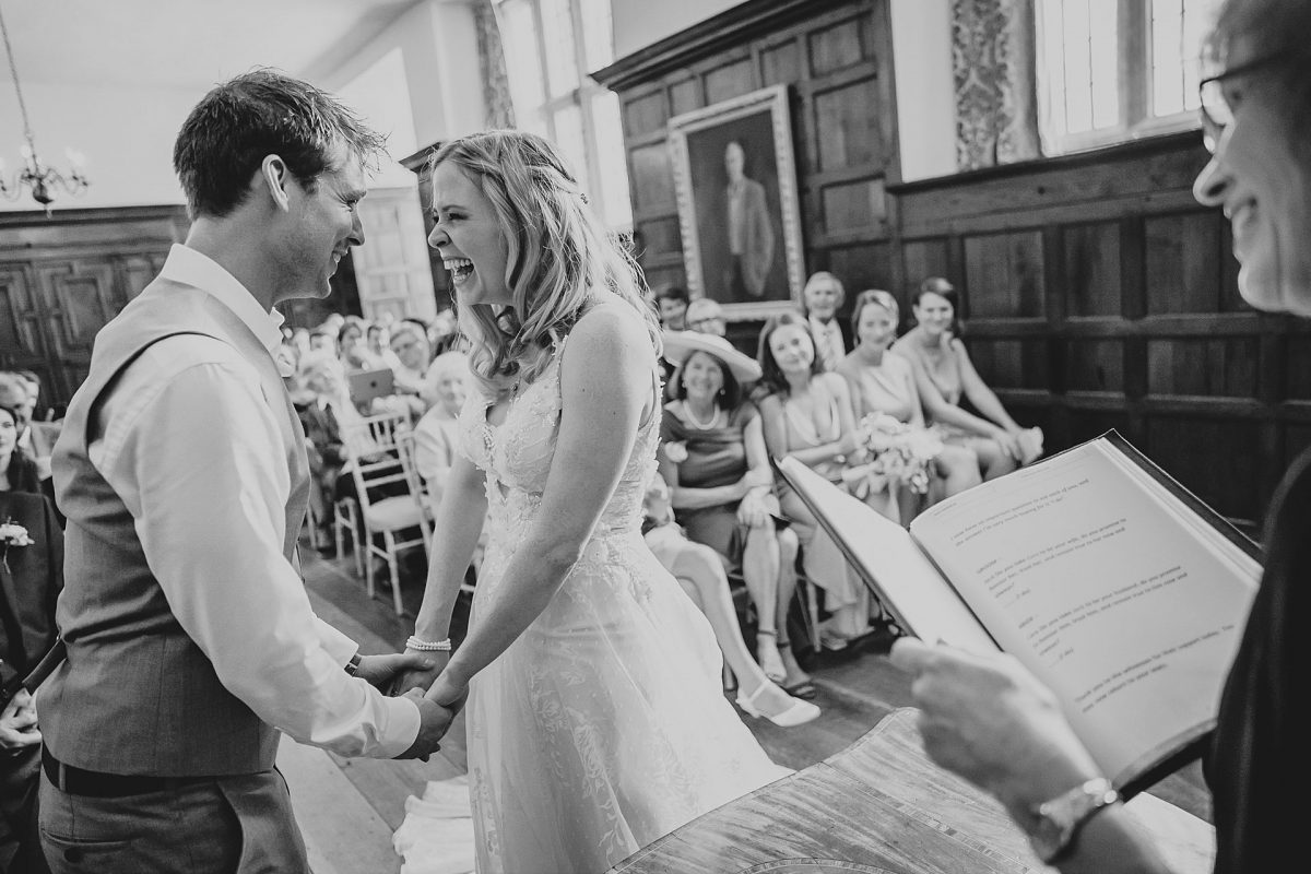 Cara & Jack / North Cadbury Court, Somerset