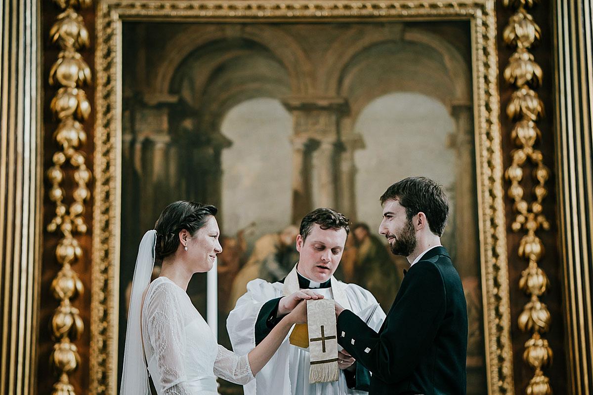 wedding photographer emmanuel college