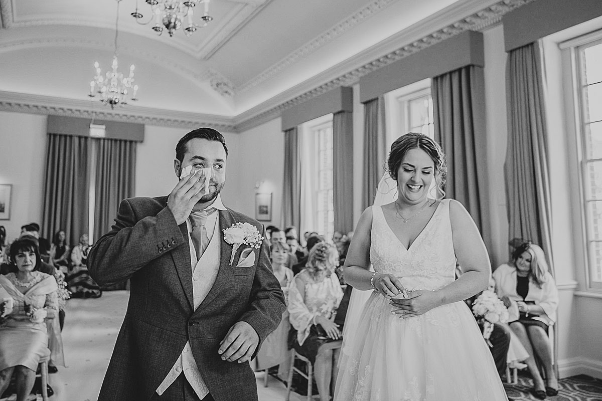 Theobalds Estate Wedding Photographer